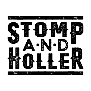 Stomp and Holler Sauces